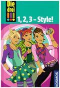 Die drei !!!, 1,2,3 Style!