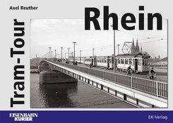 Tram-Tour Rhein