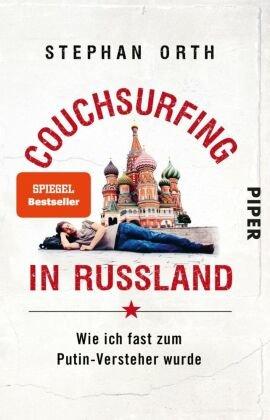 Couchsurfing in Russland
