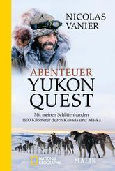 Abenteuer Yukon Quest