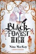Black Forest High - Ghostseer