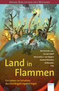 Land in Flammen
