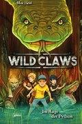 Wild Claws - Im Auge der Python