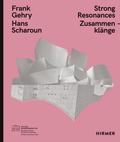 Frank Gehry - Hans Scharoun