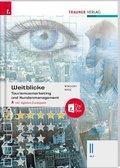Weitblicke - Tourismusmarketing und Kundenmanagement II HLT, inkl. digitalem Zusatzpaket