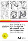 Test für Medizinische Studiengänge und Eignungstest für das Medizinstudium - Bd.3