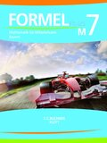 Formel plus, Ausgabe Bayern: 7. Jahrgangsstufe M7, Schülerbuch