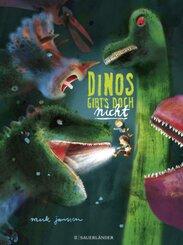 Dinos gibt's doch nicht