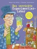 Das verrückte Experimentier-Labor