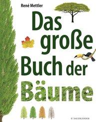 Das große Buch der Bäume