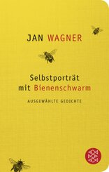 Selbstporträt mit Bienenschwarm (Fischer Taschenbibliothek)