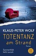 Totentanz am Strand (Fischer Taschenbibliothek)