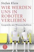 Wir werden uns in Roboter verlieben