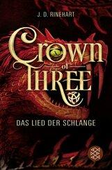 Crown of Three - Das Lied der Schlange