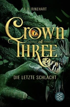 Crown of Three - Die letzte Schlacht