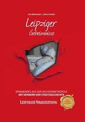 Leipziger Geheimnisse