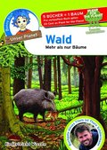 Benny Blu, Unser Planet - Wald