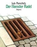 Der Hamster Radel