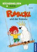 Pumuckl und der Kakadu