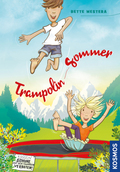 Trampolin-Sommer