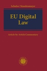 EU Digital Law