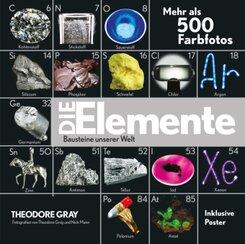 Die Elemente - Bausteine unserer Welt