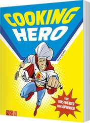 Cooking Hero - Vom Toastwender zum Superkoch