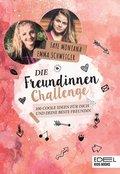 Die Freundinnen-Challenge