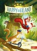 Happy Eiland - Ein Fall für die Inselspürnasen