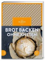 Dr. Oetker Brot backen ohne Kneten