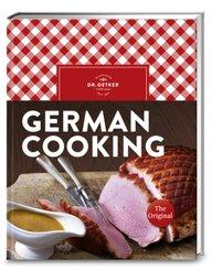 Dr. Oetker German Cooking