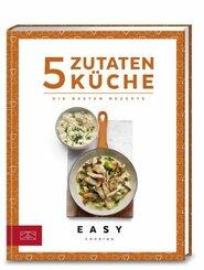 5-Zutaten-Küche