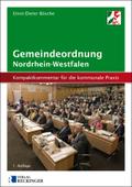 Gemeindeordnung für das Land Nordrhein-Westfalen