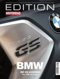 BMW Die GS-Legende