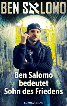 Ben Salomo bedeutet Sohn des Friedens