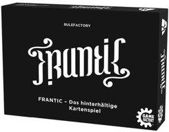 Frantic (Spiel)