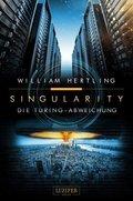 Singularity, Die Turing-Abweichung