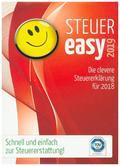 STEUEReasy 2019, 1 CD-ROM