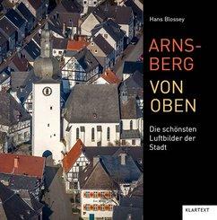 Arnsberg von oben
