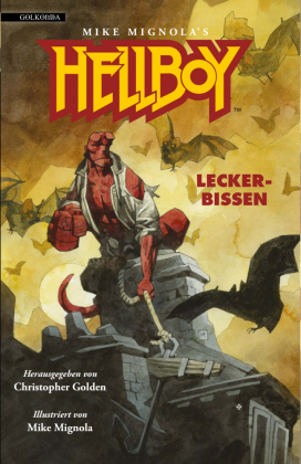 Hellboy - Leckerbissen
