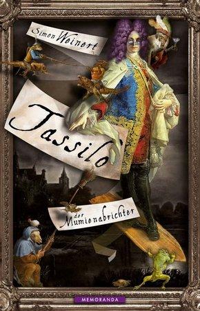 Tassilo, der Mumienabrichter