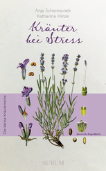 Kräuter bei Stress