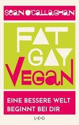 Fat. Gay. Vegan