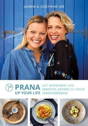 Prana up your Life