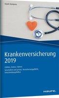 Krankenversicherung 2019