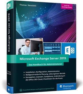 Microsoft Exchange Server 2019