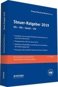 Steuer-Ratgeber 2019