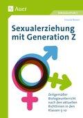 Sexualerziehung mit Generation Z