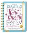 Kreatives Handlettering