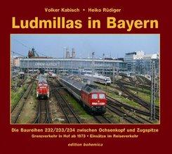 Ludmillas in Bayern